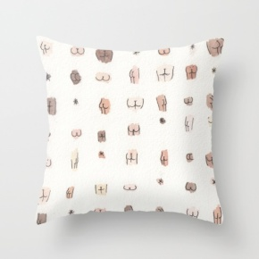 butt pillow