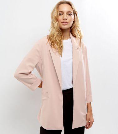 Newlook Pink Blazer.jpg